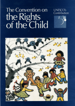 convention rights of children